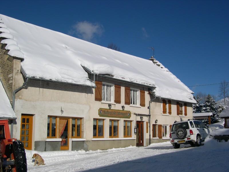 Hotel calme vercors auberge villard de lans sejour - Office de tourisme de villard de lans ...